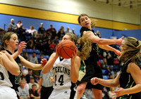 Central Plains vs. Sterling Girls Basketball